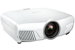 The Epson EH-TW8300 Home Theatre Projector