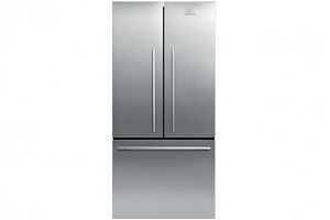 The Fisher & Paykel 519L Active Smart French Door Fridge