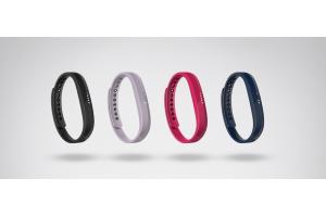 Fitbit Flex 2 lineup