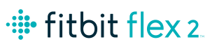 Fibit Flex 2 Logo