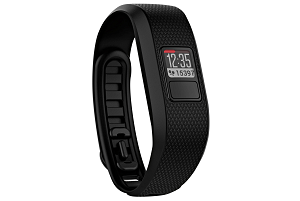 The Garmin Vivofit 3 Activity Tracker