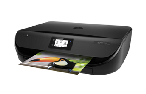 The HP Envy 4522 Printer