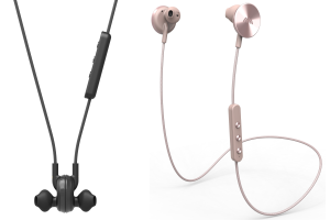 buttons bluetooth in ear headphones in ear headphones headphones headphones audio. Black Bedroom Furniture Sets. Home Design Ideas