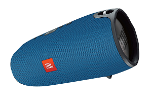 The JBL Xtreme Portable Bluetooth Speaker