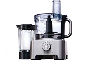 The Kenwood Multi Pro Sense Food Processor