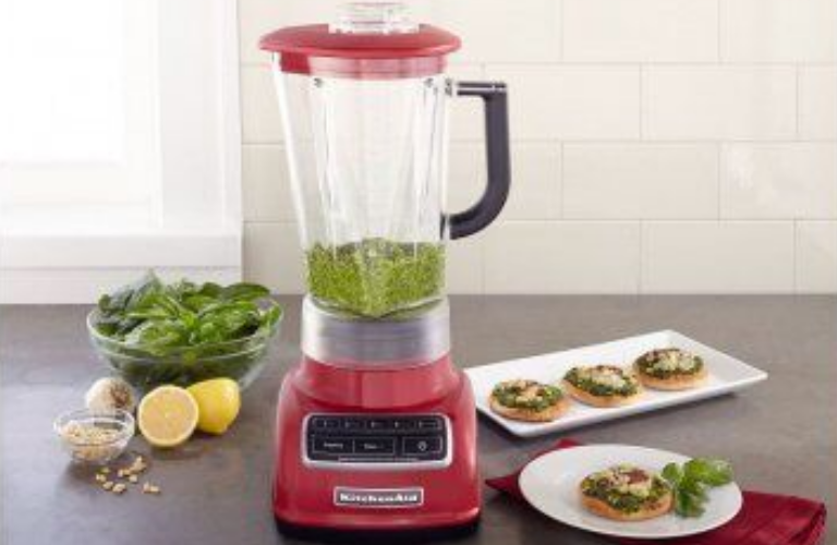 KitchenAid Platinum Diamond Blender