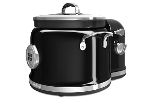 The KitchenAid Multi Cooker with Stir Tower