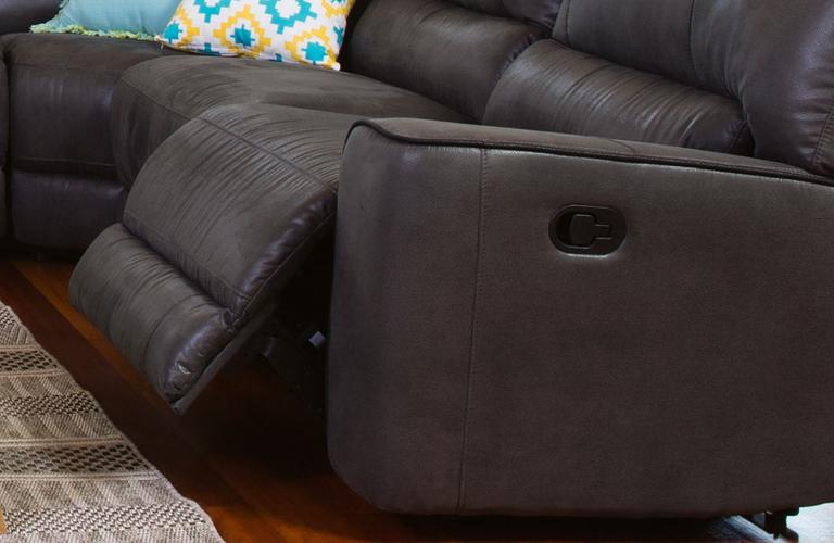 klaus modular lounge