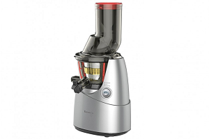 Kuvings Whole Fruit Juicer Reviews : Buy Kuvings Whole Fruit Slow Juicer - Silver Harvey Norman AU