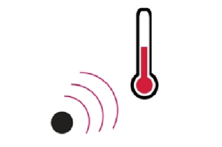 Digital sensors adjust temperature for consistent cooling