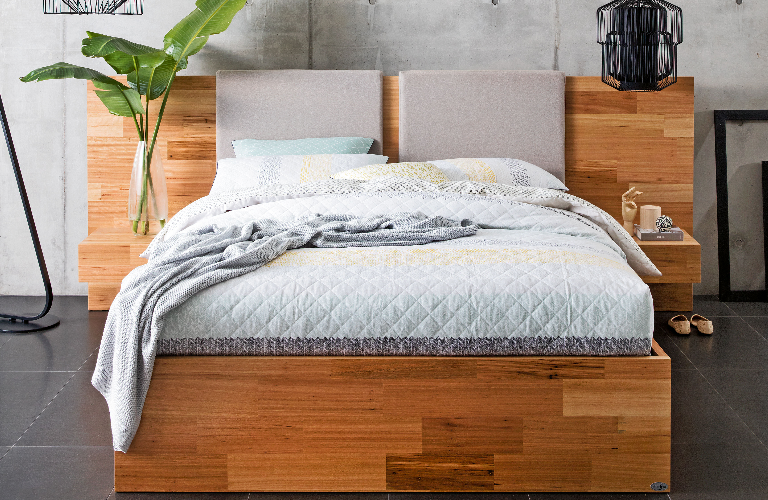 lucido bed