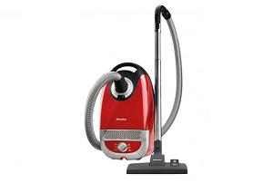 The Miele Complete C2 Celebration Vacuum