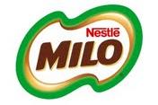 The Milo logo