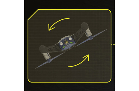 A diagram showing how the 
