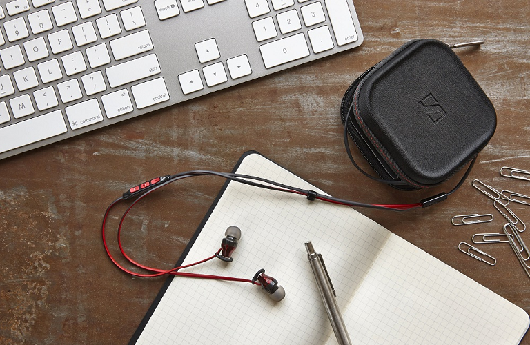 Momentum In-Ear Quality