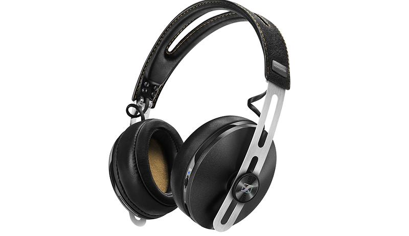 Momentum Wireless Headphones
