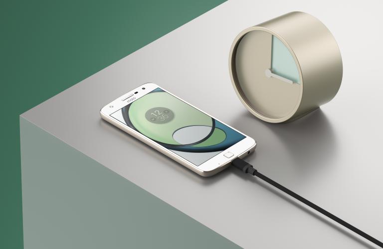 Moto Z Play Smartphone