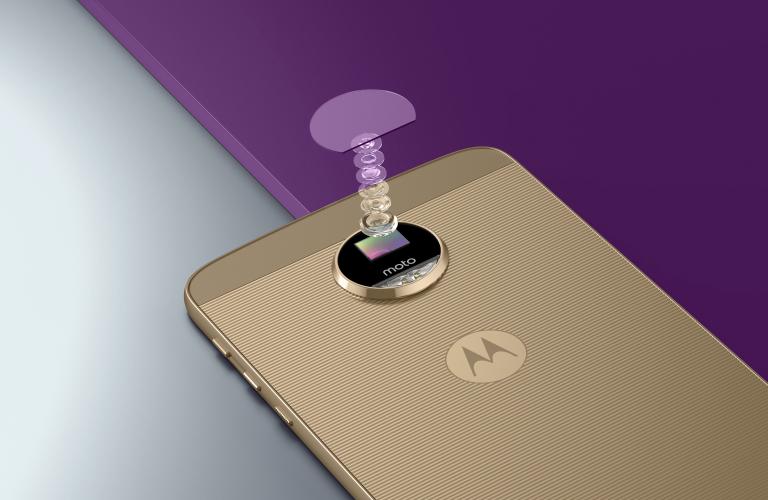 Moto Z Smartphone