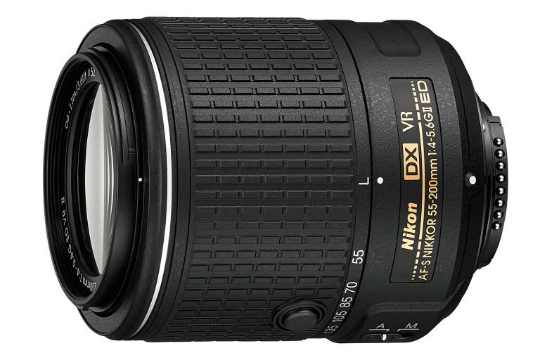 AF-P DX Lens
