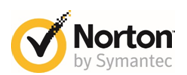 Norton Security logo.