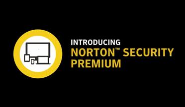 Norton Security   Premium logo.