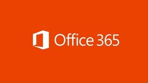 Office 365 logo.