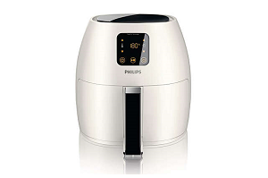 The Philips Avance Airfryer