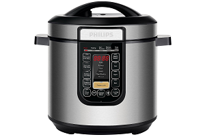 The Philips All-In-One Cooker