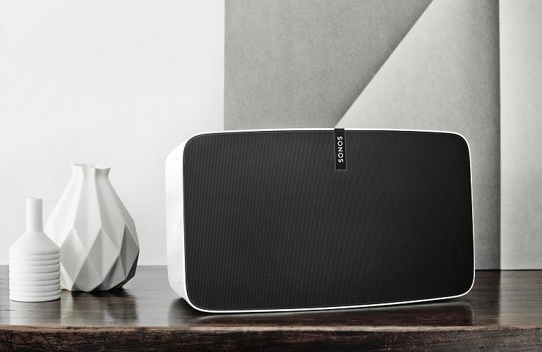 Sonos PLAY:5 Wi-Fi