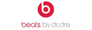 Beats by Dr. Dre Logo