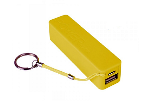 The Precision 2200mAH powerbank