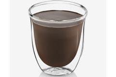 DeLonghi PrimaDonna Elite hot   chocolate function.