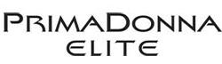 DeLonghi PrimaDonna Elite   logo.