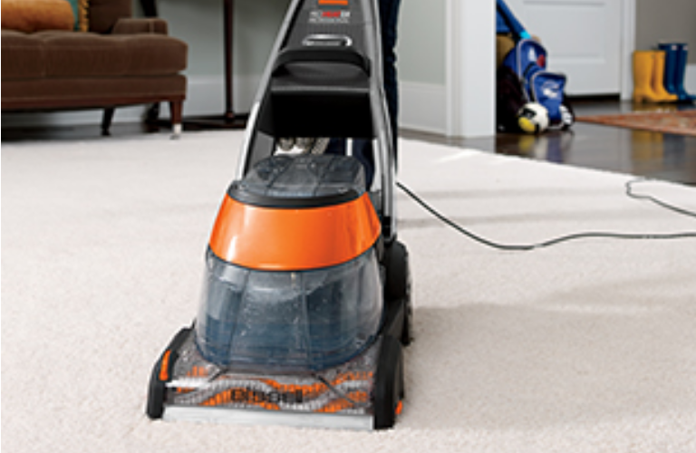 ProHeat Cleaning Carpet