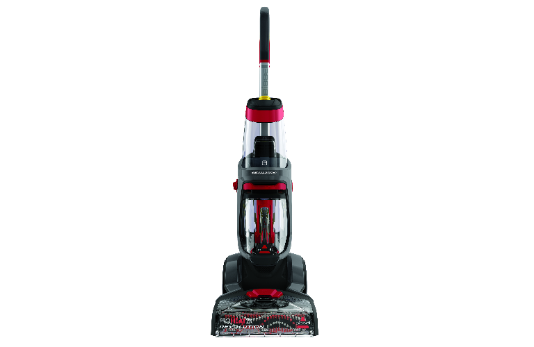 Proheat Revolution Vacuum