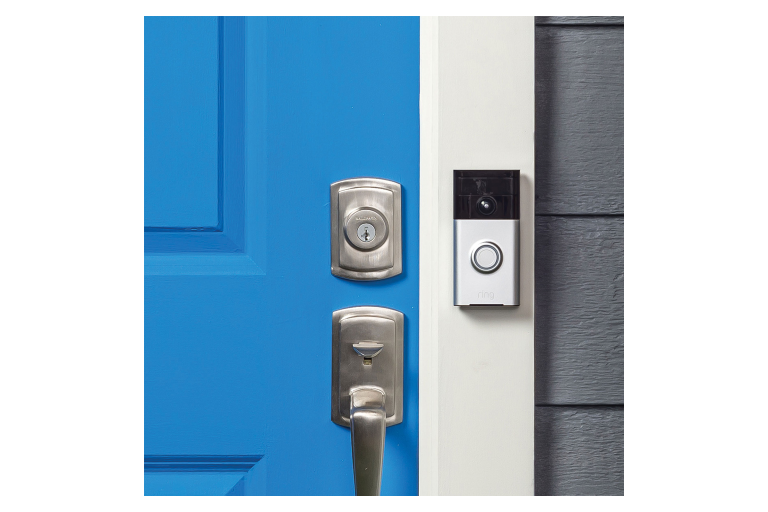 Ring Doorbell Outdoor Rated