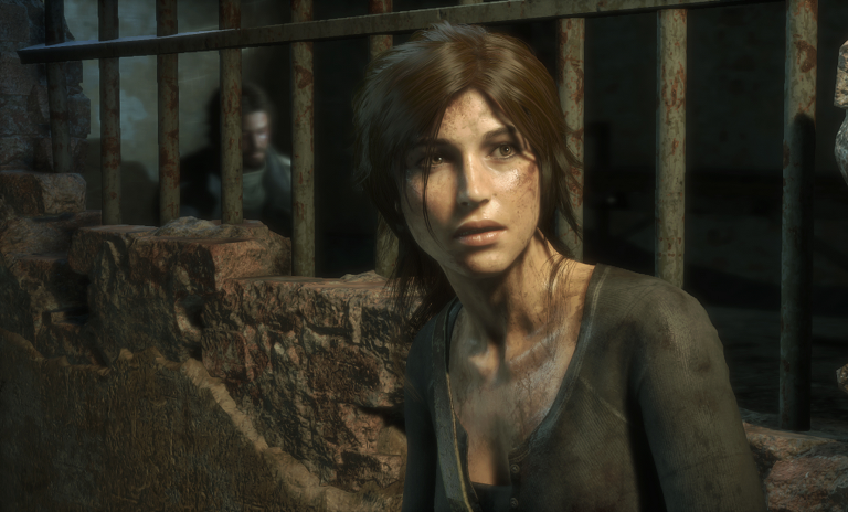 Rise of the Tomb Raider Next-Gen Graphics
