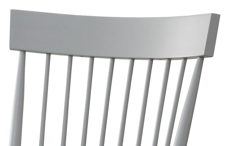 ruby rocker chair