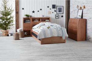 sankara king single bed