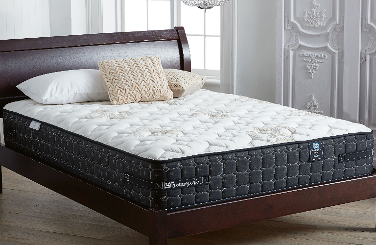 sealy mayfair plush mattress