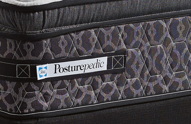 sealy posturepedic ensemble