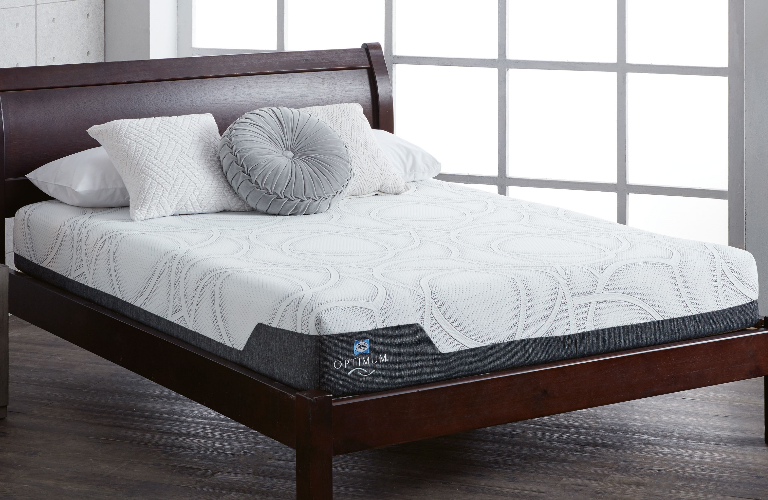 sealy optimum countour medium mattress