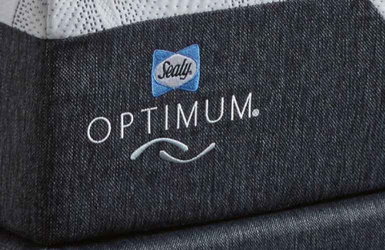 sealy Optimum Adjustable Ensemble