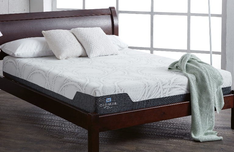 sealy optimum countour firm mattress