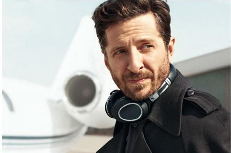 Man Wearing PXC550-4