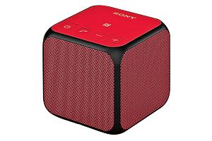 The Sony SX11 Bluetooth Speaker