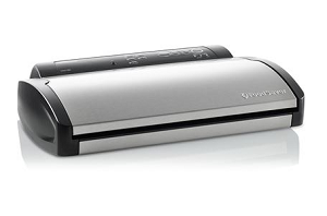 The Sunbeam Foodsaver Vacuum Sealer