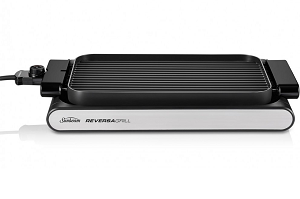 The Sunbeam Reversa BBQ Grill