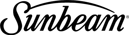 The Sunbeam logo