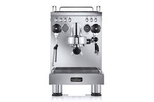 The Sunbeam Torino Coffee Machine
